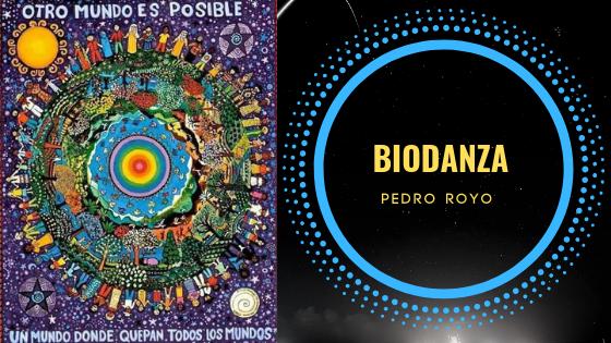 Biodanza Pedro Royo
